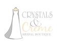 Crystals and Crème Bridal Boutique